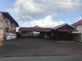 Onroerendgoed in Suriname