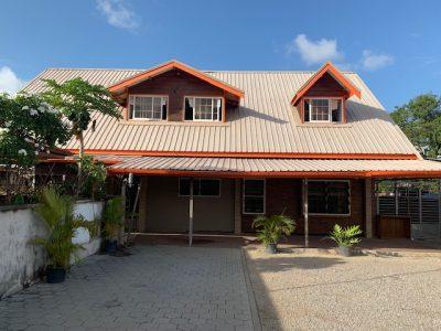 Taxateurs in Suriname