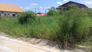 Perceel te koop op gyervlijt in Paramaribo Noord