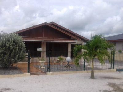 laagbouwwoning te koop aangeboden op kasabaholo