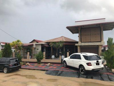 Te huur woning in Paramaribo Noord