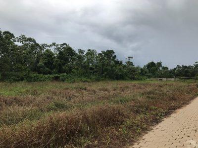Te koop eigendomsperceel te jaglust . Aangeboden door Beëdigd Makelaars en Taxateurs in Suriname