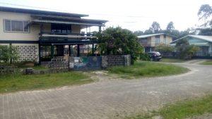 Te koop aangeboden hoogbouwwoning in Kasabaholo aangeboden door Beedigd Makelaars en Taxateurs in Suriname