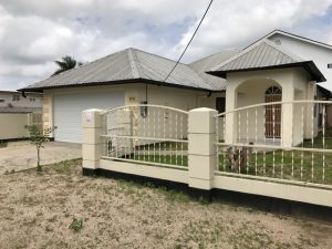 Paramaribo Noord