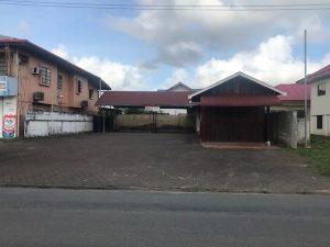 makelaar in Suriname
