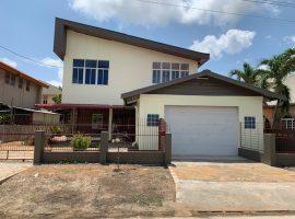 Te koop gevraagd woonhuis in Suriname