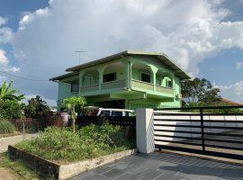 Vastgoed Suriname