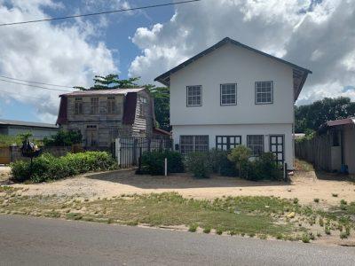 huurwoningen in Suriname