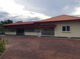 Vastgoed adviseurs in Suriname -woning aan de kwattaweg