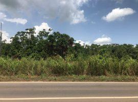 Aangeboden door Oso Nanga Djari-Beedigd makelaars and Taxateurs in Vastgoed Suriname